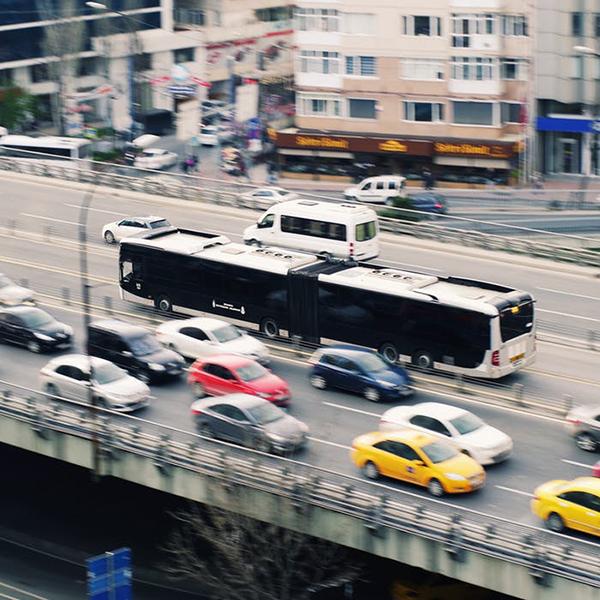 transport modelling, Brisbane, Queensland, Veitch Lister Consulting, VLC