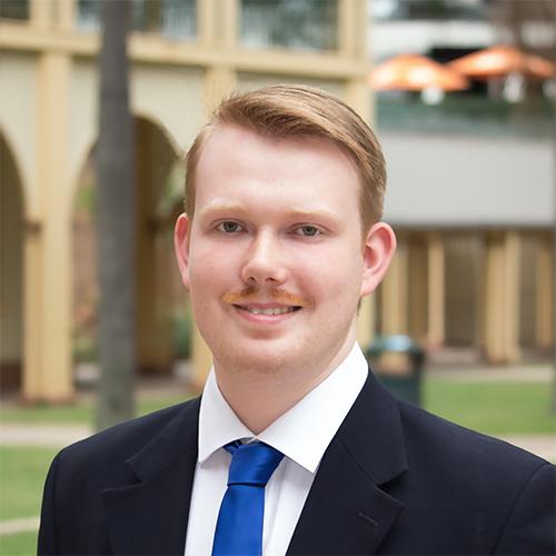 Brandon Peij, Consultant, Brisbane, Queensland, Australia, Veitch Lister Consulting, VLC