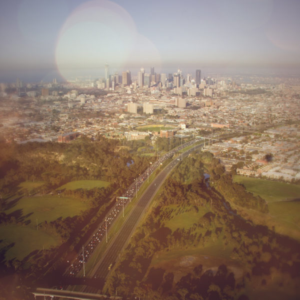 DoIRD network analysis, analysis, transport, engineering, Melbourne, Brisbane, Sydney, Australia, Veitch Lister Consulting, VLC