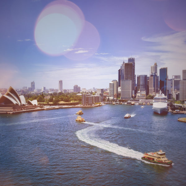 Sydney, New South Wales, Australia, Veitch Lister Consulting, VLC