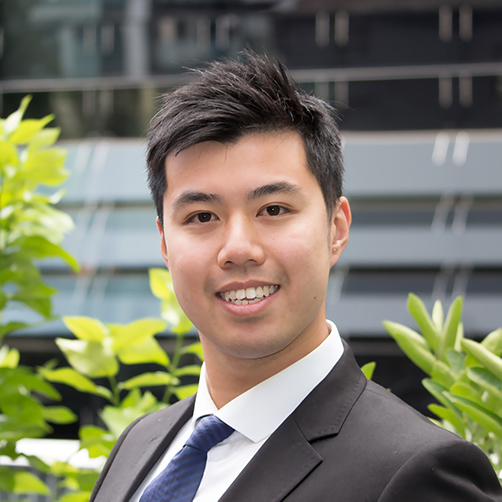 Clements Chan, Melbourne, Victoria, Australia, Veitch Lister Consulting, VLC
