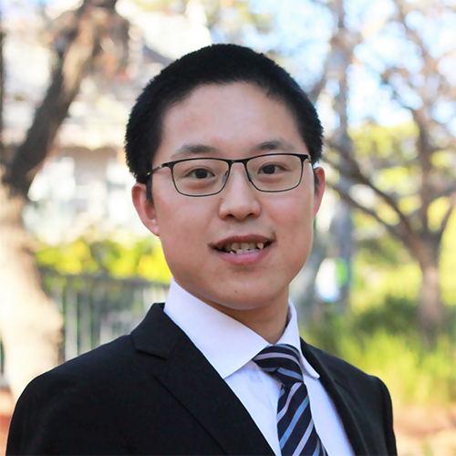 Yanming Pei, Graduate Transport Analyst, Sydney, New South Wales, Veitch Lister Consulting, VLC