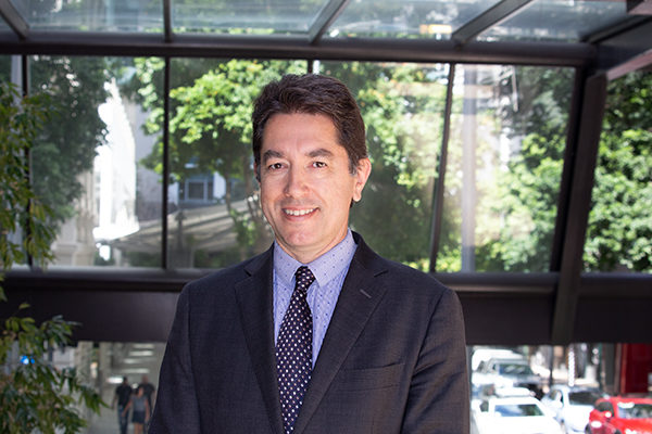 Michael Roth, Veitch Lister Consulting, VLC
